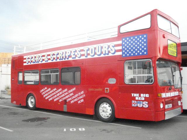 universal bus service